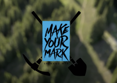 MAKE YOUR MARK, SHAPE YOUR WORLD
