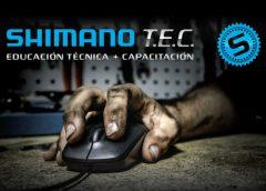 Shimano-TEC, el programa de entrenamiento en línea gratuito de SHIMANO