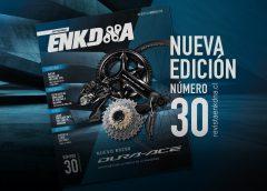Nuevo Shimano DURA-ACE R9200 de 12 velocidades en la Edición #30